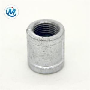 Matériel de construction de l'égalité bagués BS Connexion de l'eau de filetage 1/2 de la Fonte malléable Socket