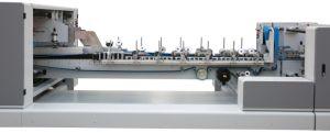 [يل-1450] سرعة عارية آليّة يطوي و [غلوينغ] آلة لأنّ يغضّن علبة