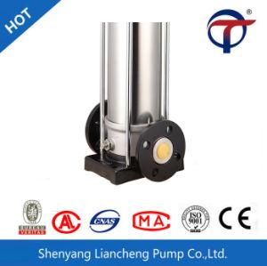 Fließendes Wasser-Systems-Reinigungs-System verwendete Pumpe