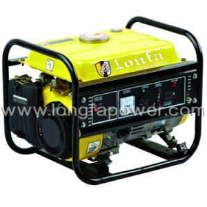 1500モデル220V 4打撃Mini Portable Petrol Generator