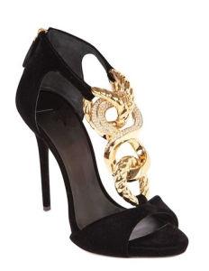 Nouveau style de la mode haute talons Chaussures Femmes (W 230)
