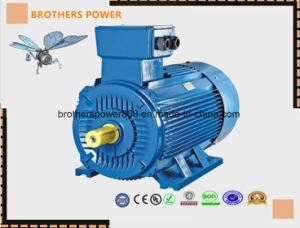 Y2 de 0,75 kw 1,5 KW 5.5KW 7,5 KW motor de inducción trifásico serie