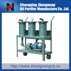 Portabale purificador de aceite y aceite de máquina de Purificación