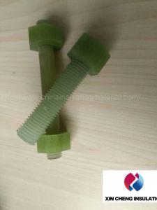Los tornillos de plástico reforzado con fibra para transformador