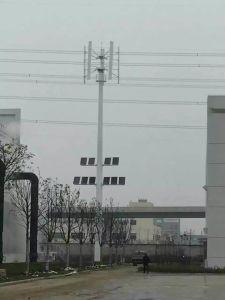 turbina di vento verticale del generatore di turbina del vento di asse di 400W 12V 24V Maglev mini