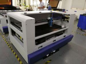 Les machines de gravure au laser CO2 80W 100W acrylique WiFi MDF Machine de découpe laser CNC