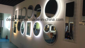 46 47 55 miroir interactif de magie d'affichage à cristaux liquides de pouce Windows/OS