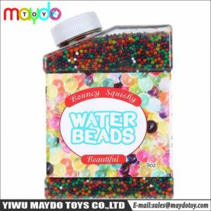 Amazonas 9oz de agua de gelatina Arcoiris perlas de gel creciente SPA  Orbeez bolas para llenar los niños juguetes sensoriales 225d0d990f9d