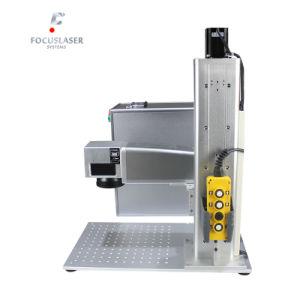 良質の電話シェルのファイバーのレーザープリンターによる印刷機械