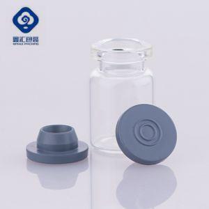 Bromobutyl резиновый упор для фармацевтических ЭБУ системы впрыска и вливание стеклянный флакон
