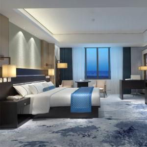 Dernier Hôtel de Luxe Guest Lit King Size chambre à coucher Meubles ...