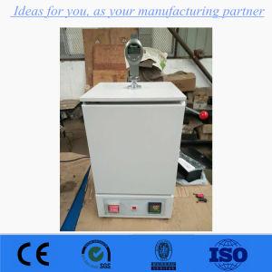 ISO 7273 고무의 열가소성 평행한 격판덮개 가소성 측정기