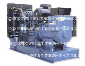 디젤 엔진 Lovol Power Generator From 16kw-120kw