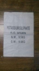 50% Sop удобрений, сульфат калия (порошок или гранулированных)
