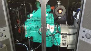 판매 - 강화되는 Cummins를 위한 20kw 디젤 엔진 발전기 (4B3.9-G2)