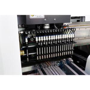 Selezionamento di SMT e macchina Full-Automatic del posto