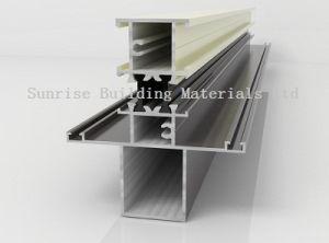 Frame di alluminio per Windows e Doors