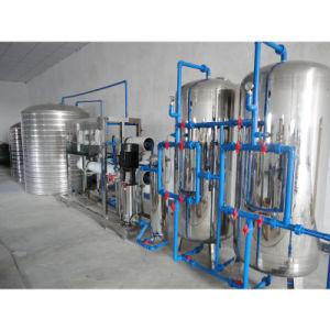 Prijs van de Installatie van de Behandeling van het Water RO van de Hoogste Kwaliteit van China de Industriële