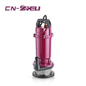 Melhor marca fabricante superior barato 1Macerator HP Mini-bomba submersível com interruptor de flutuação