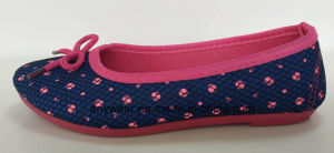 La inyección barata zapatos de moda para niñas y mujeres de calzado al por mayor zapatos de tacón grueso (737)