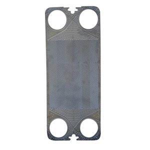 El flujo o placa ciega la igualdad de Gea Nt500X para Intercambiador de calor