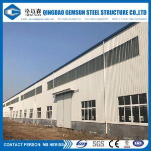 Proveedor chino de laconstrucción de la estructura de acero prefabricados