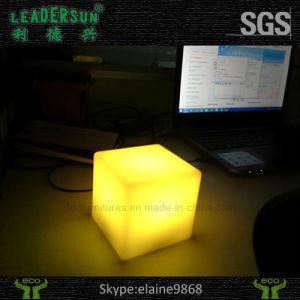 La luz Decoración Muebles Iluminación Dimmer LED Cube (Ldx-C01).