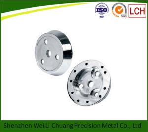 Metallo su ordinazione dell'acciaio inossidabile che elabora montaggio