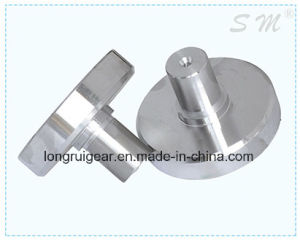カスタマイズされた整形精密Steel 機械産業ギヤのための拍車ギヤ