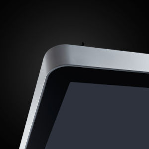 49-дюймовый Ls1000A Totem Upstand вывески ЖК-дисплей баннер подставки