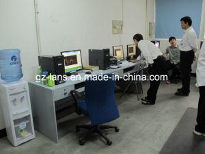 O Condicionador de Ar Psychrometric laboratório de teste de desempenho