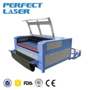 Hotsale 160100s кожаный CO2 станок для лазерной гравировки и резки