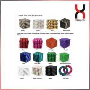 5мм неодимовый сфере/Neocube/шарик магнит интеллектуальных игрушек