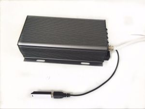 Potente 100km/h de velocidad Ce 8000W DC Kit de motor de conversión eléctrica