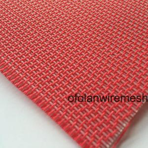 Sécheur en tricot de polyester Tissu maille écran la machine à papier