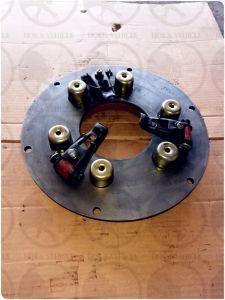 힘 Hf Engine Zhbp1 P10 Parts Clutch Pressure Plate 495g-15002
