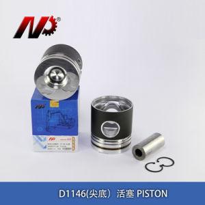 DOOSAN D1146를 위한 건축기계 엔진 부품 강선 장비