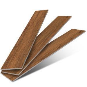 Tegel van de Bevloering van de Decoratie van de Vloer van het Concept van Foshan de Nieuwe Houten Houten