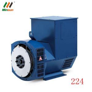 De Hete Verkoop van China 40 Alternator de In drie stadia van Stamford a. C. Sychronous van het Exemplaar van de kW- Generator Brushless