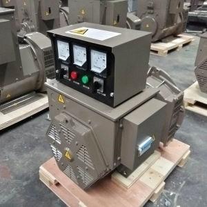 위원회 상자 무브러시 발전기 Stamford 전기 발전기