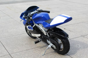 49cc 2 tempos de Bolso Mini Bike (YC-8001)