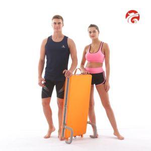2020 Nuevo y sorprendente llegada Portable en un solo ejercicio gimnasio de la Junta de equipos de gimnasia