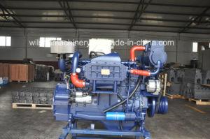 Motori (DEUTZ 226B E WEIFANG 6126)