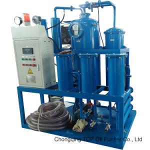 Máquina de Filtragem do Óleo Hidráulico multifuncional (TYA)