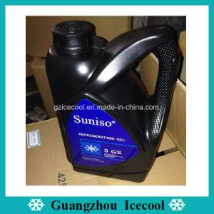 Aceite de refrigeración Suniso Aceite del compresor 4GS 4L