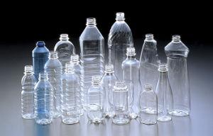 Fles die van het Huisdier van de Rek van het voorvormen de Blazende Machine maken
