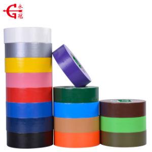 シーリング管のための高品質の切りやすさの布ダクトテープ