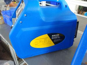 Auto recuperação Refrigerant que recicl a máquina para o Refrigeration 500