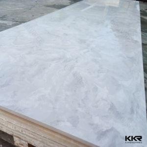 質の大理石パターンアクリルの固体表面シート