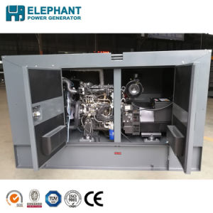 15kVA 12kw中国エンジンのDenyoのディーゼル発電機